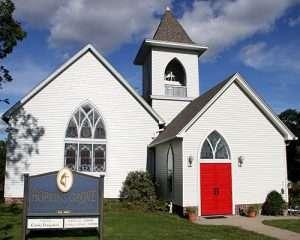 Hopkin's Grove Church