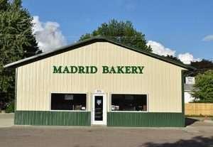 Madrid Bakery
