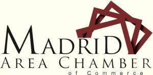 Madrid Area Chamber of Commerce logo