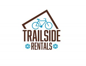 Trailside Rentals logo