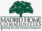 Madrid Home Communities logo