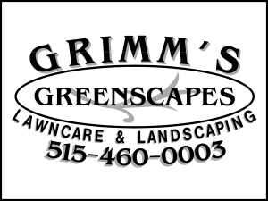 Grimms Greenscapes logo