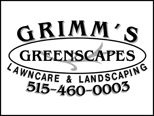 Grimms Greenscapes logo
