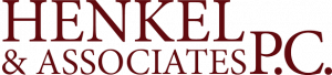 Henkel and Associates Logo