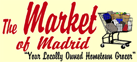 Market of Madrid