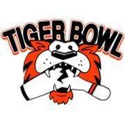 Tiger Bowl logo