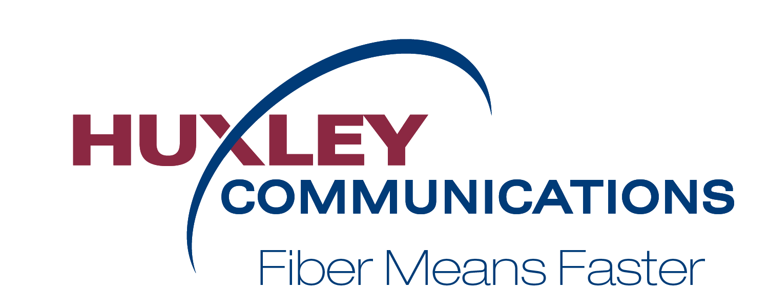 Huxley Communications logo