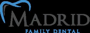 Madrid Family Dental logo